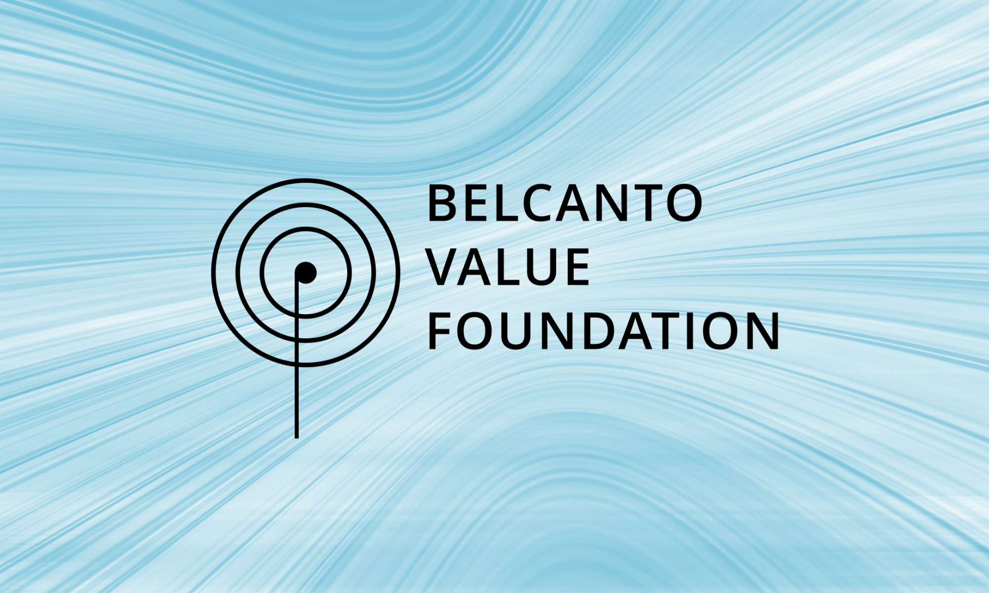 Belcanto Value Foundation